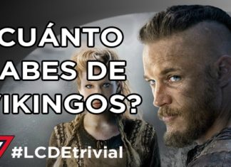 Vikingos trivial