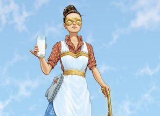 Wonder Woman Milk Wars (1)