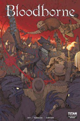 bloodborne portada 3