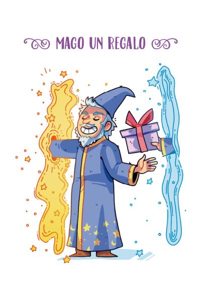 mago-un-regalo