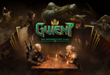 modo Arena para 'Gwent The Witcher Card Game'