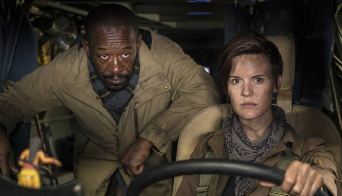 morgan fear the walking dead
