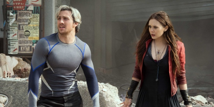 quiksilver and scarlet witch