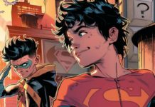 super sons superhijos