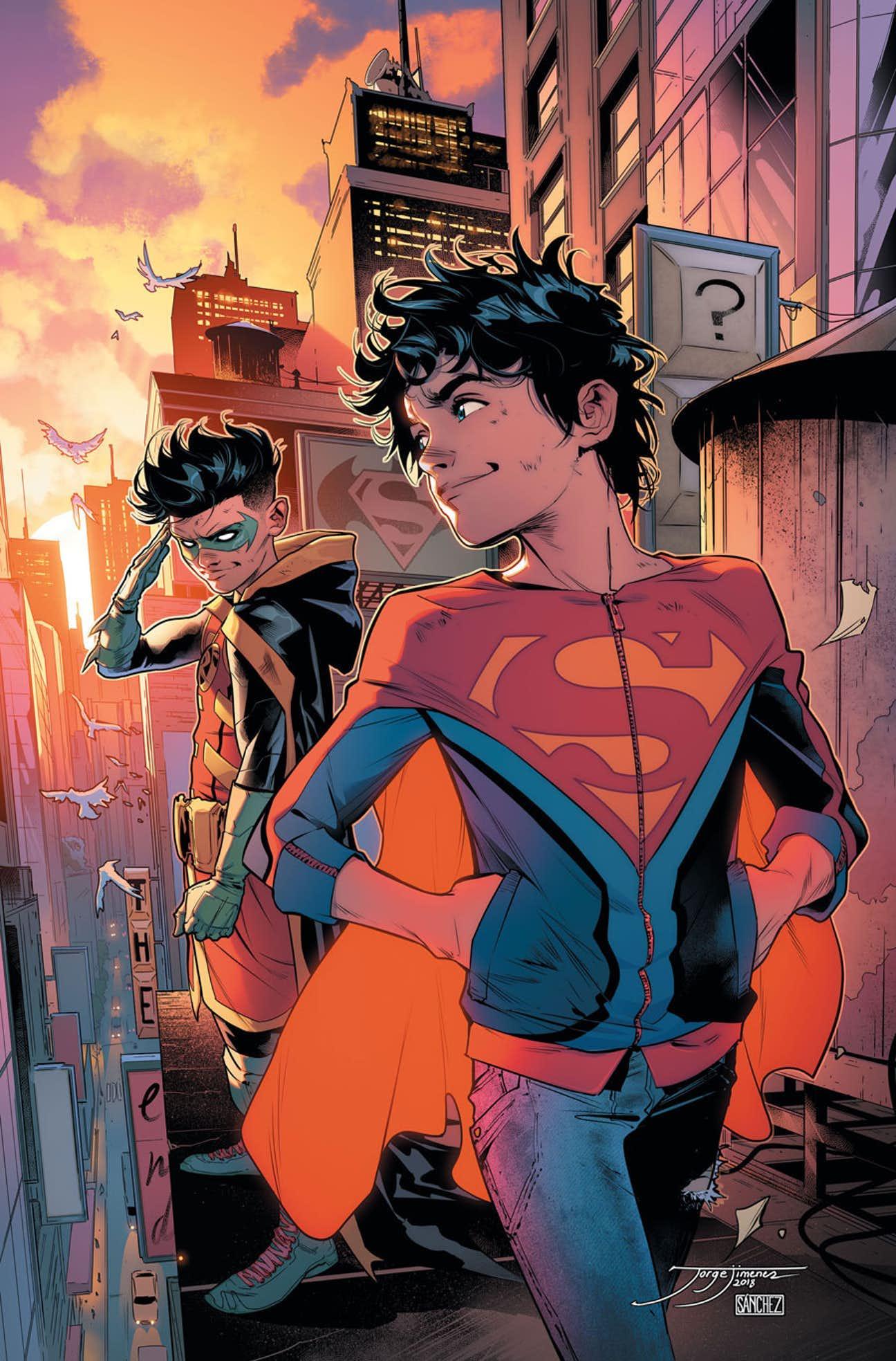 superhijos portada 16