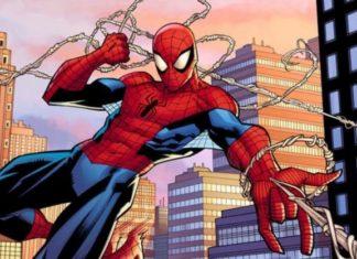 Spiderman Otley destacada