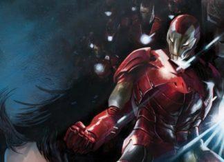 Iron Man Fresh destacada