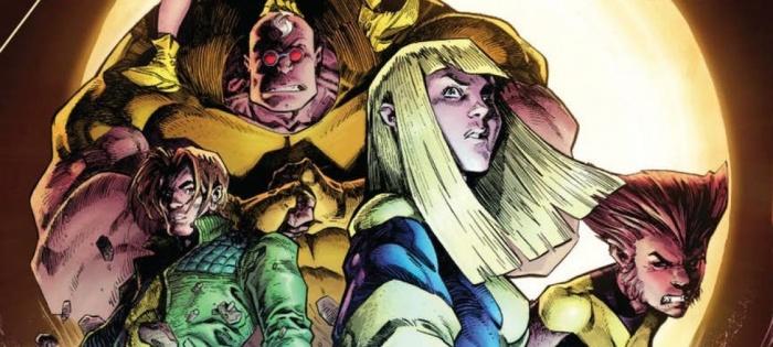 New Mutants destacada
