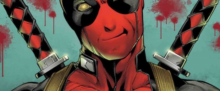 Deadpool Assassin destacada