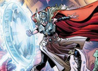 Thor Simonson destacada
