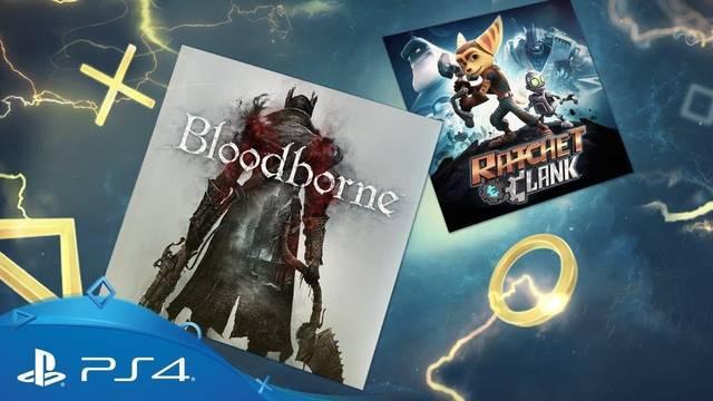 Anunciados los juegos de PS Plus para marzo de 2018