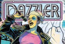 Dazzler X Song destacada