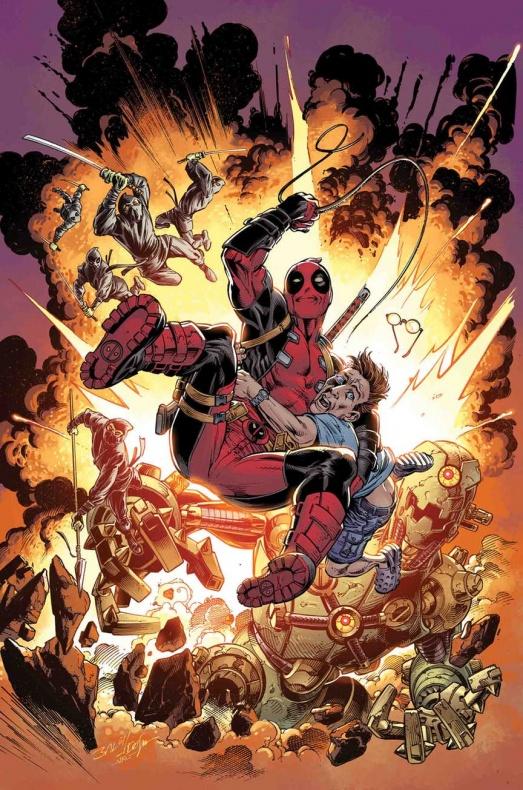 Deadpool Assassin 2