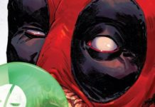Deadpool fresh start
