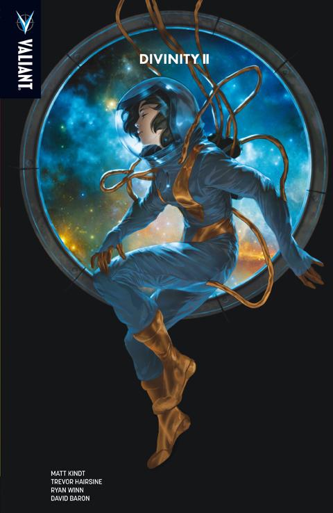 Divinity II, publicado por Medusa
