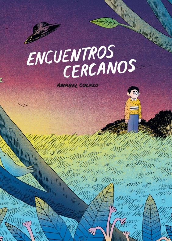 Encuentros cercanos Anabel Colazo (2)
