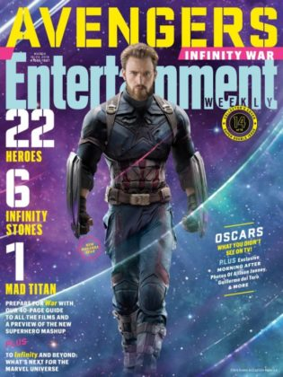 Entertainment Weekly Infinity War 15 portadas (15)