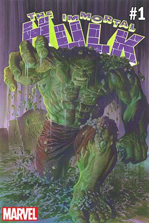 Hulk Fresh