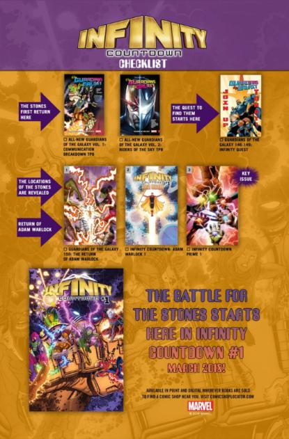 Infinity-Countdown