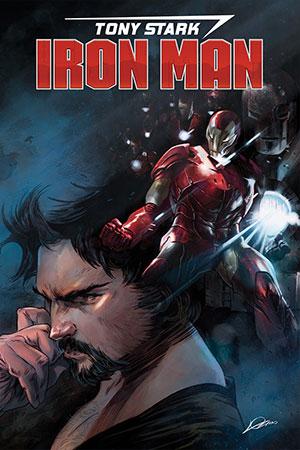 Iron-Man Fresh