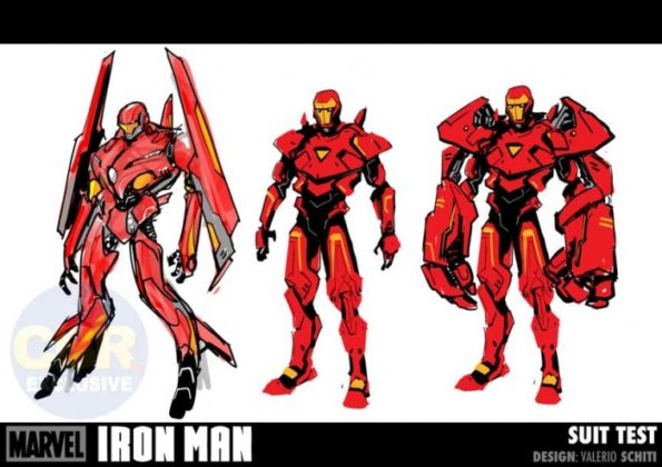 IronMan Fresh 1