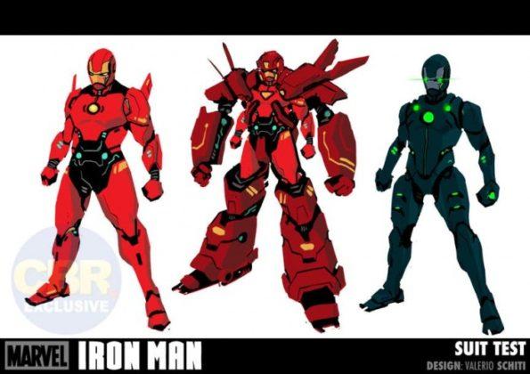 IronMan Fresh 2