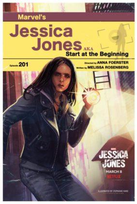 Jessica Jones Carteles Pulp (1)