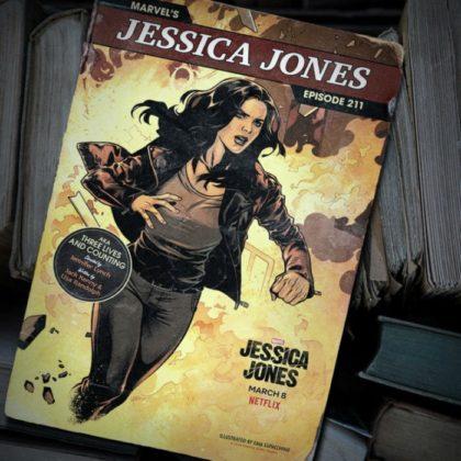 Jessica Jones Carteles Pulp (11)