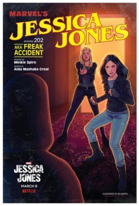 Jessica Jones Carteles Pulp (2)
