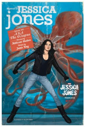 Jessica Jones Carteles Pulp (5)