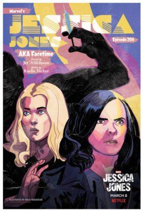 Jessica Jones Carteles Pulp (6)