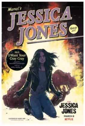 Jessica Jones Carteles Pulp (7)