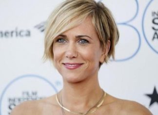 Kristen Wiig - Wonder Woman 2