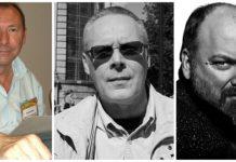 David Lloyd, Jamie Delano y Dave McKean