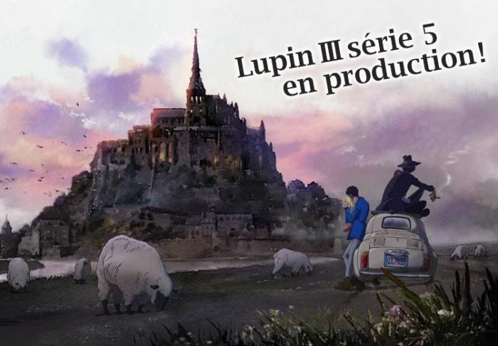Lupin III (2)