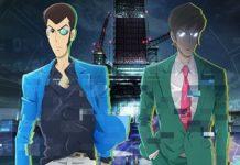 Lupin III (3)