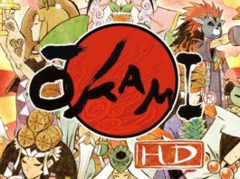 Okami HD (2)