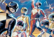 Power Rangers (3)