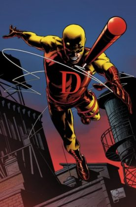Quesada Daredevil 2