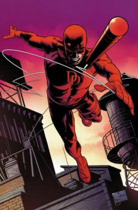 Quesada Daredevil 3