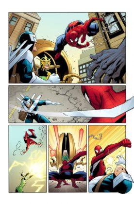 Spiderman Otley 3