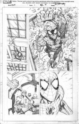 Spiderman Otley 4