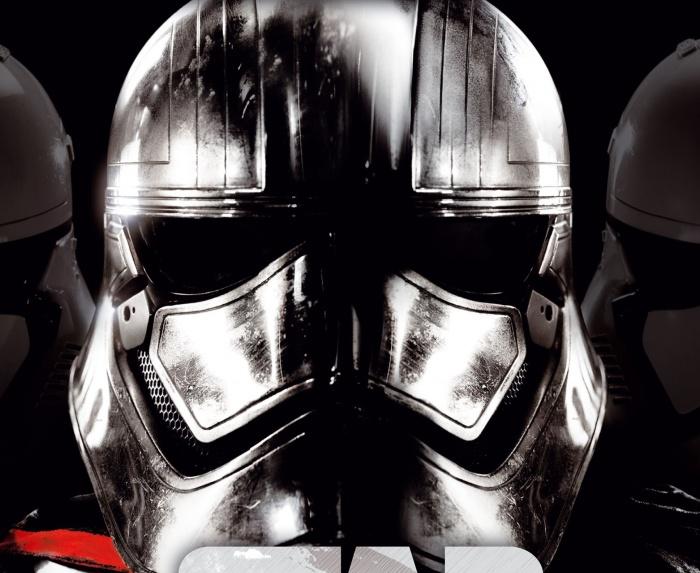 Star Wars Phasma 1
