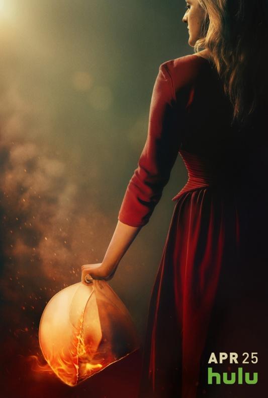 The Handmaid's Tale El cuento de la criada (1)