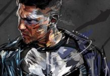 The Punisher Rodaje 2 temporada (5)