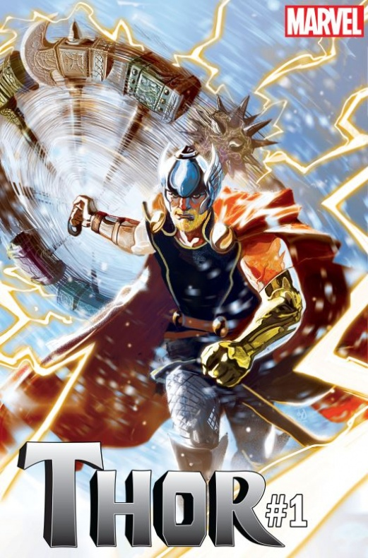 Thor Fresh
