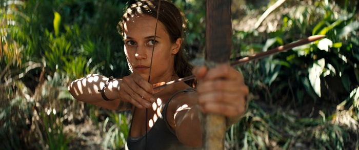 Crítica 'Tomb Raider' (2017)