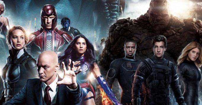 X-Men 4F