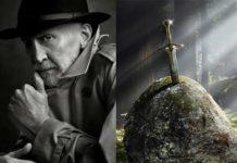 excalibur frank miller