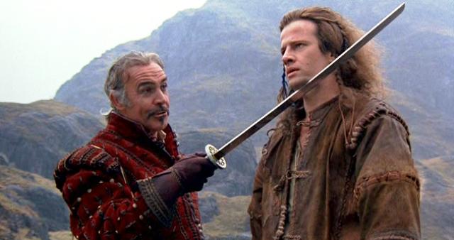 Highlander - Los inmortales